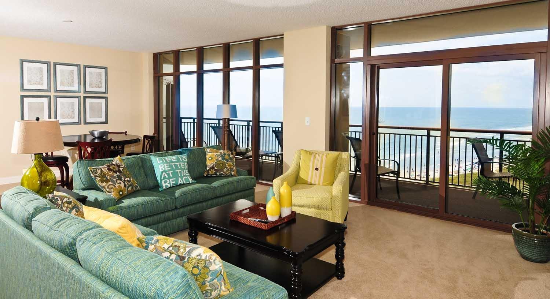 North Beach Plantation 5 Bedroom
